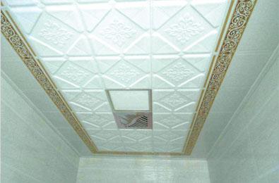 海南铝工程板工程案例